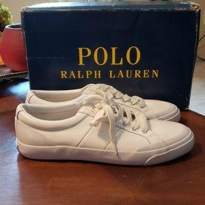 Mens Polo Ralph Lauren Shoes